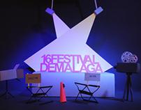 16 Festival de Málaga