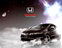 Honda Project ( 2007 )