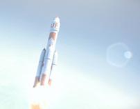 ZFP - Spaceship