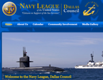 Navy League Dallas Council