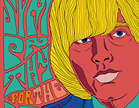 Psychedelic posters 2