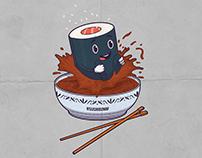 Sushi Bomb
