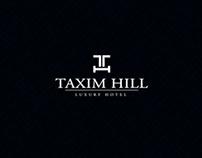 Taxim Hill Branding