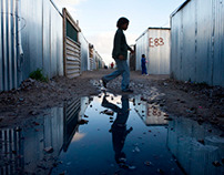 Blikkiesdorp, Cape Town