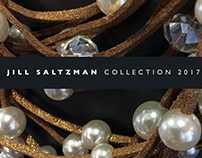Jill Saltzman Jewelry Design Summer Collection