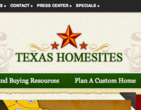 Texas Homesites