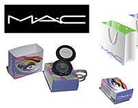 MAC eyeshadow package_ Student Work