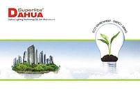 Branding   DaHua Lighting Technology(M) Sdn Bhd