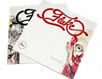 Flake magazine