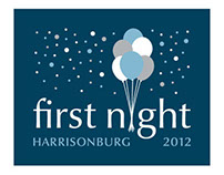 First Night Harrisonburg