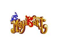 MagiKart - Vector Logo