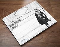 Behance Portfolio Review