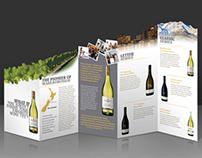 Brancott Wines Brochure