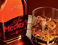 John Medley's