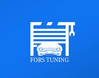 Fors Tuning branding