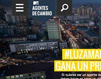 MTV PRO SOCIAL | AGENTES DE CAMBIO