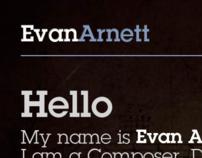 Evan Arnett