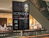 Workshop in Florence
