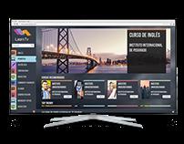 App SmartTV Design