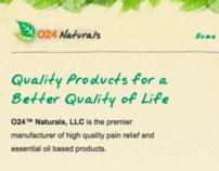 O24 Naturals