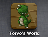 Torvo's World Art