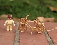 Augusto´s Bike