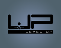 Level UP - ONE LEVEL AHEAD