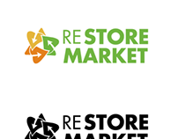 REstrore Market Grocery Stores