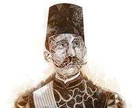 Sultan Hussein Kamel of Egypt