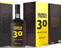 OPORTO WINE _QUINTA DA DEVESA