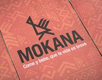 2012 Mokana | Branding - Desarrollo de Marca