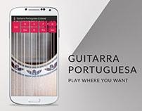 Guitarra Portuguesa app