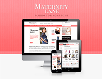 Maternity Lane - Fashion For Moms To Be