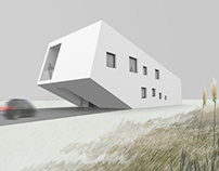 domada / single family house