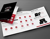 Brains Eyegency Sales Brochure