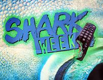 Shark Week '98 Campaign