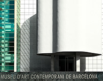 MACBA - Inside