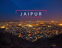 Jaipur Hyperlapse 2016