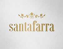 Santa Farra - Rebranding