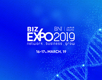 BNI BizExpo 2019 Print Collateral | BNI South Jaipur