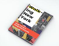 Walking New York Publication