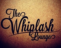 The Whiplash Lounge - LOGO