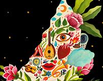 Balkanik!Festival Poster