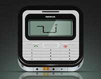 Vector IOS Icons