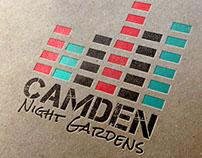 Camden Night Gardens