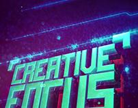 CREATIVE FOCUS '12