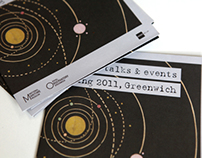 NMM EVENTS programme 2011