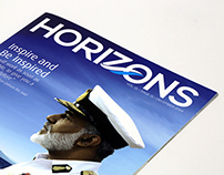 Horizons Newsletter