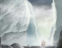 The World of Icebergs