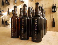 Maximus Brouwerij Pop-Up Store at DDW 2012 Eindhoven